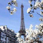 파리의 4월