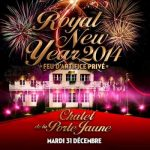new years eve Paris -fireworks