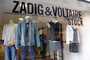 Sebastopol Clothing Stores