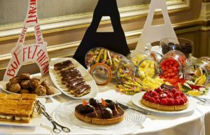 Chocolate de Pascua en París