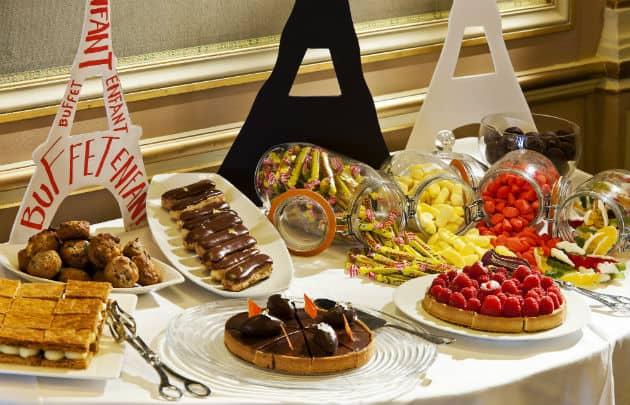 Chocolate de Pascua en París - semanta santa