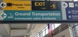 Paris airports info
