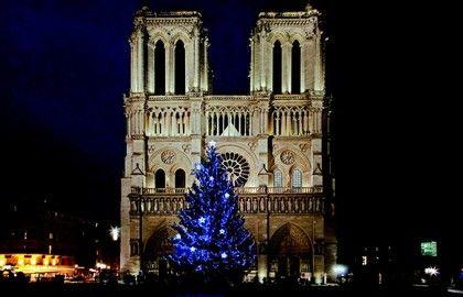 Paris at christmas 2016 markets illuminations activities still in paris - Illumination a paris ...