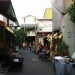 Paris- Saint Ouen Flea Market