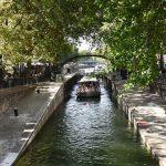 Paris Canal Boat tour