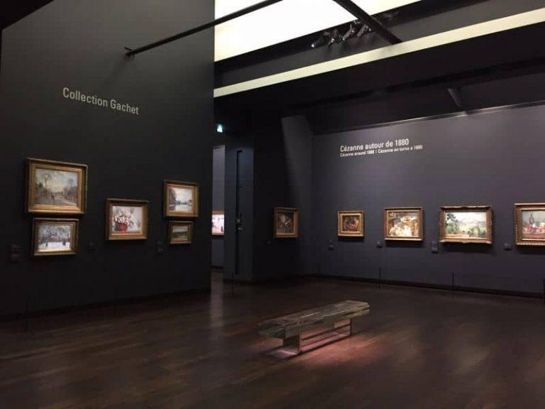 Museen, die am Dienstag in Paris geöffnet sind und die geschlossenen Museen