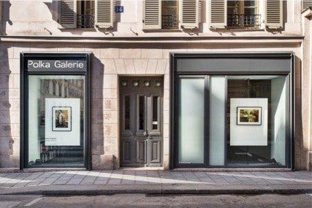 Polka Galerie- Paris