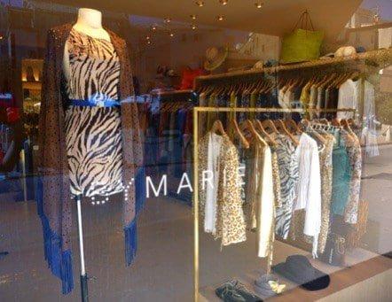 39167112c Ir de compras por París  Nuestras Tiendas Favoritas de Moda para ...
