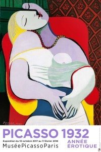 Expo Picasso 1932
