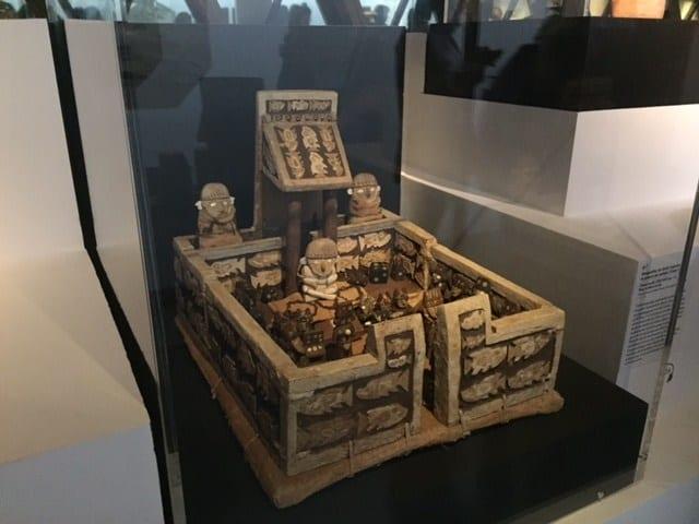Arte peruano antes de los Incas