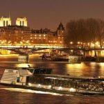 Marina de Paris Dinner Cruise