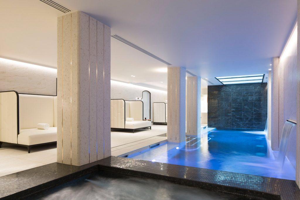 Le Narcisse Blanc Hotel & Spa